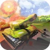 超级坦克大战手机版