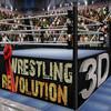 摔跤革命3D