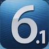iOS6.1固件