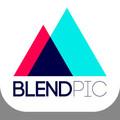 Blendpic图片合成器
