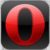 欧朋浏览器截图