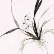 超赞毛笔字个性图标中国水墨截图