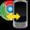 Google浏览器转手机 2.3.2